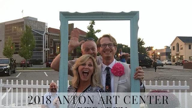 ArtParty Fundraiser