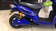 Motocleta TIMO