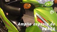 Motocicleta PANTHER