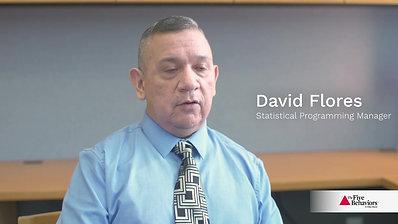 Five Behaviors Video Case Study Acelity Clilent