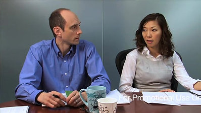 five behaviors trust sample video