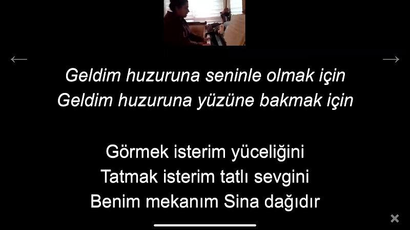 Istanbul Zeytinburnu İsa Mesih İmanlıları Kilisesi 2020-04-04-16-08-55
