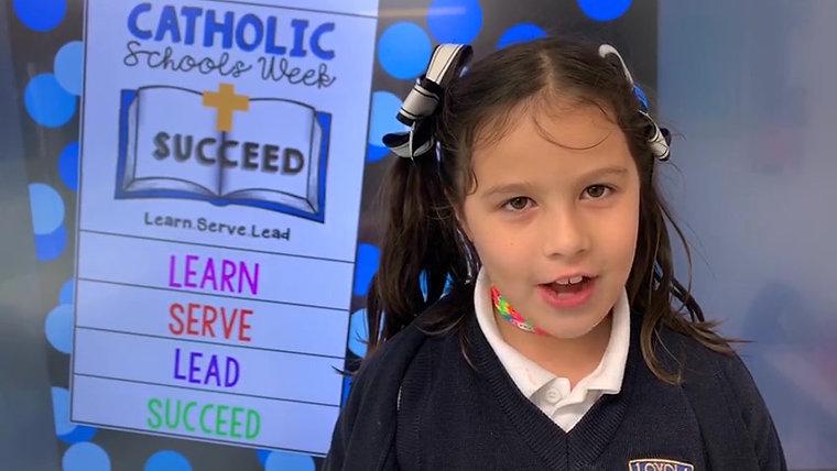 Testimonials Loyola Elementary & Preschool