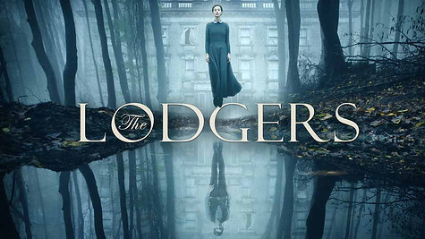 'The Lodgers' Trailer