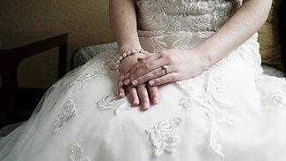 The Wedding of Savannah & Zac