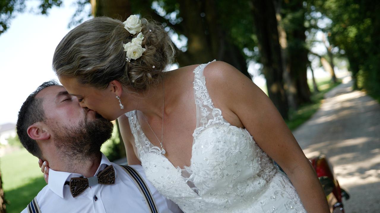 Caro & Martin - Hochzeitsfilm