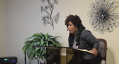 Women in Ministry Power Brunch I