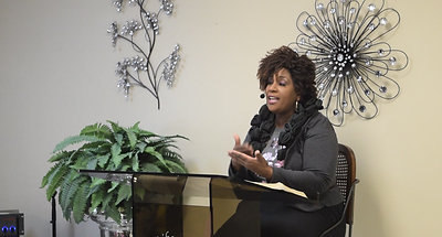 Women in Ministry Power Brunch II