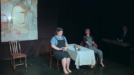Hansel & Gretel extract