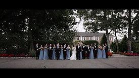 JL Wedding Films Demo Reel