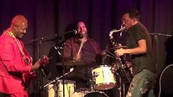 The Norman Jackson Band pour clôturer la saison