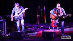 Alain Ortega en concert avec He le_ale_a
