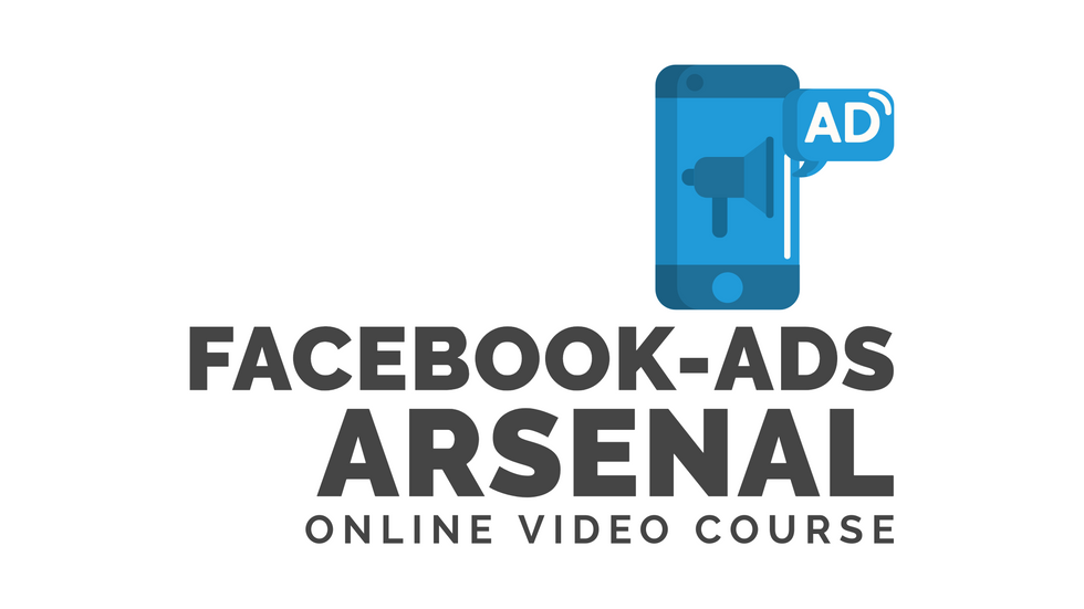 Facebook Ads Arsenal