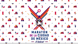 Mexico City Marathon