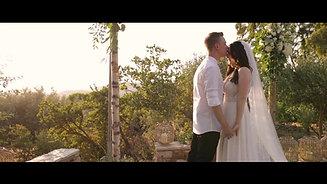 Getting Married @ Olea Blue