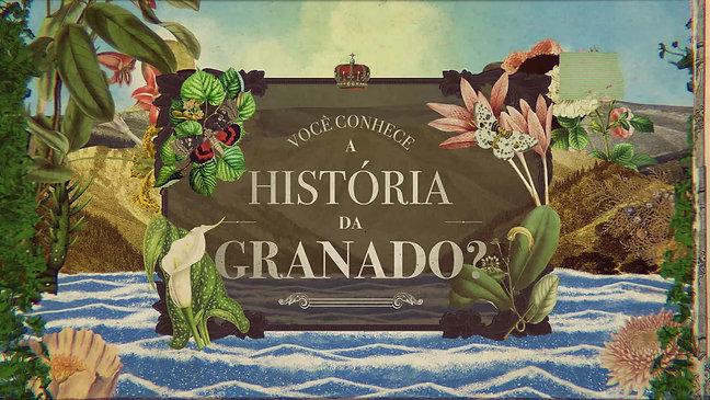Exposição Granado 150 anos