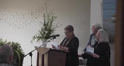 Jennifer Anne Burke Funeral Service