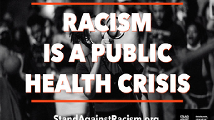 Stand Against Racism YWCA of the U of I
