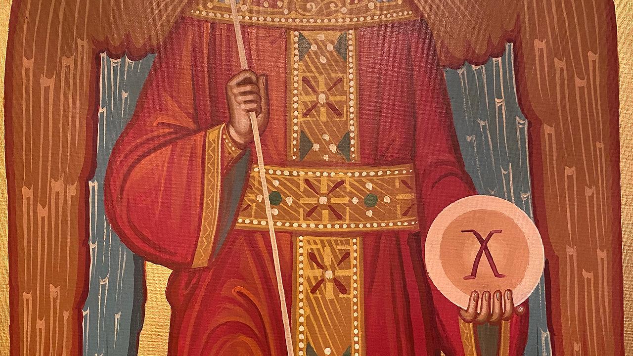 Orthodoxy Online