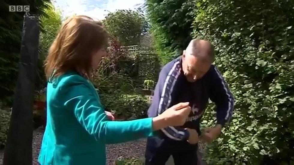 ytconv.cc - BBC Midlands Today News About Krav Maga_360p