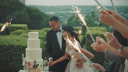 Camila and Fernando | Wedding Highlights