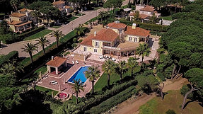 Villa San Lorenzo | Quinta Do Lago, Algarve, Portugal