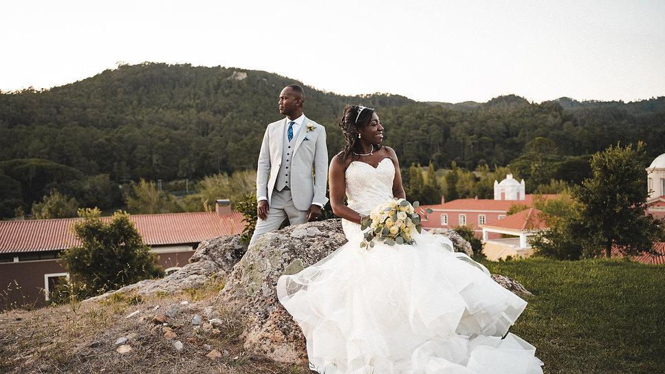 Maxine & Lyndon | Wedding Teaser