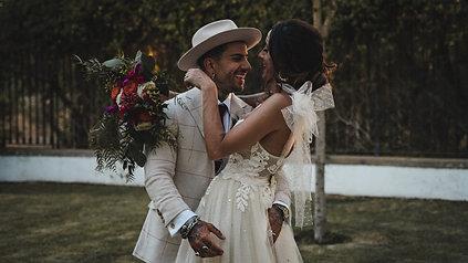 Helder and Carline | Wedding Teaser