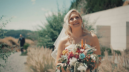 Clair and Martyn | Wedding Highlights Film