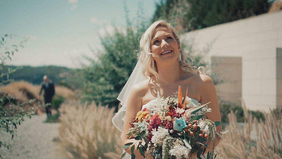 Clair and Martyn | Wedding Highlights Film