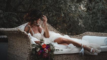 Carline & Helder | Wedding Highlights