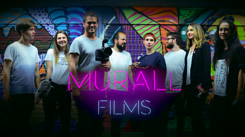 Murall Films Promo