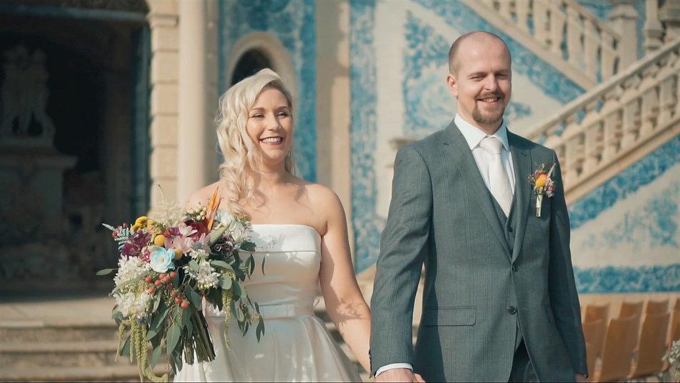 Clair & Martyn | Wedding Film