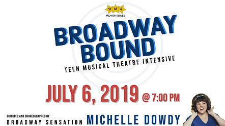 Broadway Bound 2019