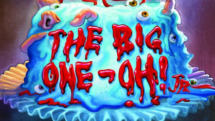 Big One Oh Online Edition (Grades 3-6)