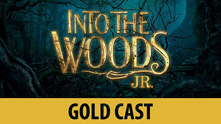 Into The Woods Jr. (Gold Cast)