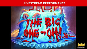 The Big One Oh! Jr. LIVE Performance