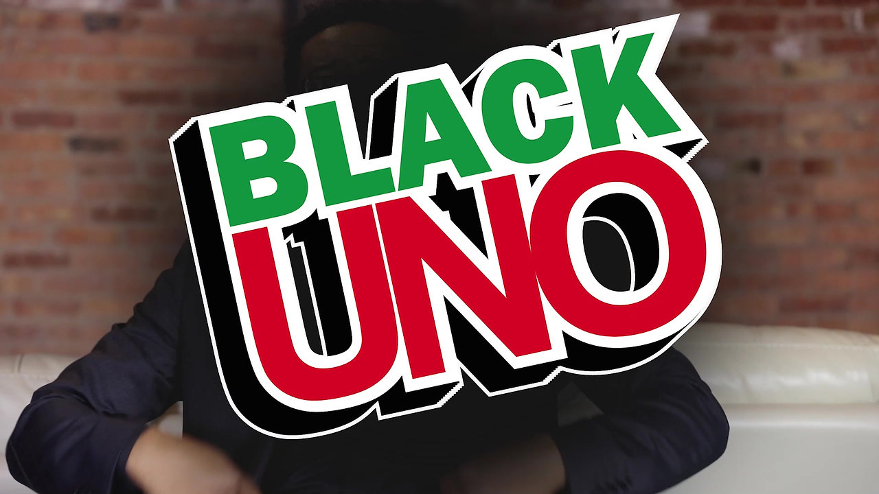 What is Black Uno?