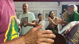 Casa Clandestina de Capoeira Mutações