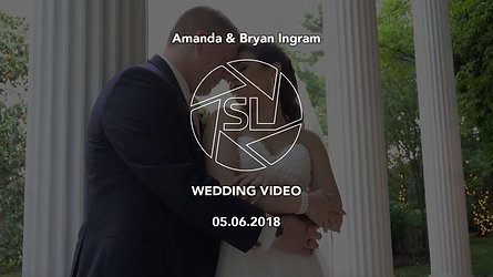 Amanda & Bryan Wedding Teaser