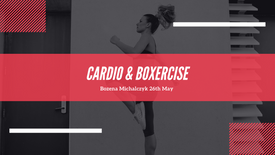 Cardio & Boxercise