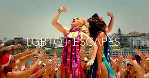 LGBTQ+ ESCAPES