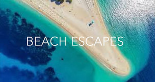 BEACH ESCAPES