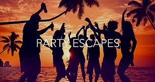 PARTY ESCAPES