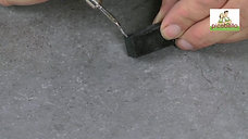 Grey Ceramic Tile Repair Picobello logo