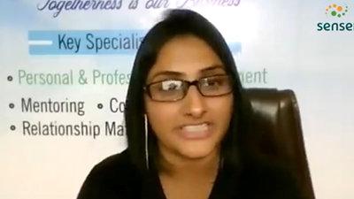 Summera Nisar - Pakistan