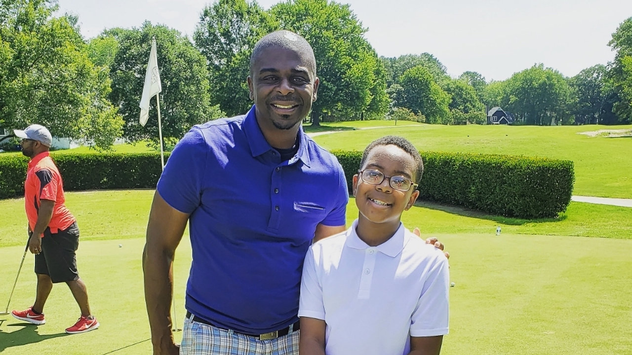 Choice FM & Front Back 9 - 1st Annual Golf Tournament Recap