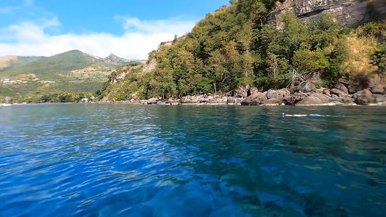 Wanderlust Caribbean Boutique Snorkeling - Compressed