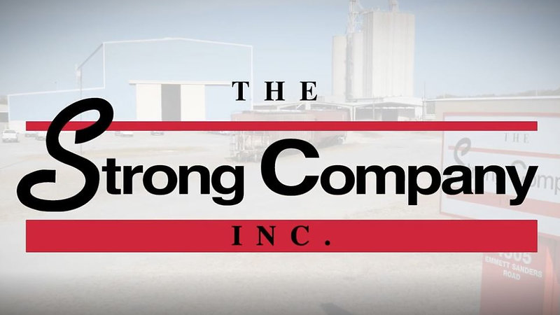 The Strong Company - About Us