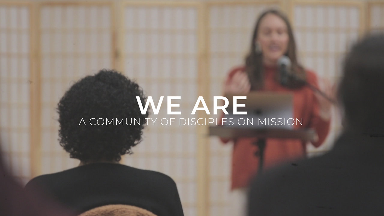 We are a People of Hope: Looking Back at a Year Together during Covid